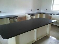 Cheapest UK Granite & Quartz Worktops - x2 lengths 2700 x 630 x 30, Fully Fitted