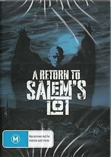 Return To Salem's Lot DVD Region ALL 9332412010768