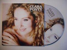 CLARA PONTY : INTO THE LIGHT ▓ CD ALBUM PORT GRATUIT ▓