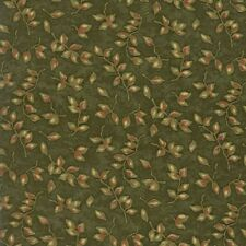 Country Road By Holly Taylor For Moda - Northern Pine Small Buds