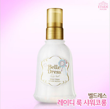 [ETUDE HOUSE] Bell Dress Lady Look Shower Cologne 100ml Body Spray perfume