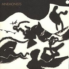 Gyromancy; Mnemonists 2004 CD, Abstract, Ambient, Noise, ReR Very Good