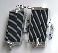 Aftermarket Oversized Radiator fit for 2005-2007 Honda CR125 NEW Left and Right