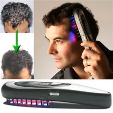Power Grow Massager Comb Breakthrough Hair Loss Treatment Men and Woman