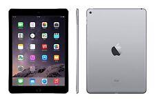"""APPLE iPad Air2 128GB 9,7"""" Wi-Fi+4G cellular (SIM) space grey - spedizione DHL"""