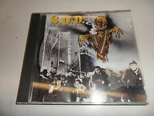 CD  S.O.d. - Live at Budokan