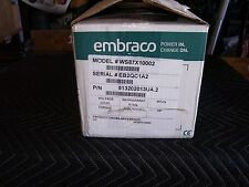 EMBRACO GE WATER HEATER COMPRESSOR KIT WS87X10002, 513202013UA.2