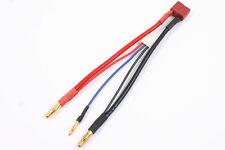 Etronix ET0282 équilibreur adapyor pour lipo 2s avec deans connector