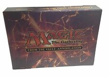 From The Vault 2014 Magic the Gathering Annihilation MTG Limited Foil Set