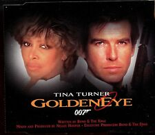 Tina Turner / Goldeneye - James Bond