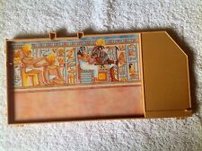 PLAYMOBIL EGYPTIAN PYRAMID 4240 SPARES - TOMB CHAMBER WALL - RIGHT