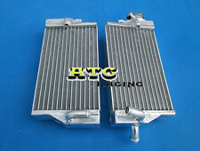 For Honda CR125 2002 2003 Aluminium Radiator CR125R 02 03