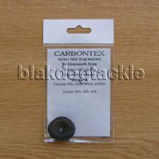 Carbontex Drag Washer Kit to fit Shimano Triton Speedmaster II fs and IIcfs