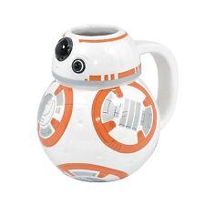 Star Wars Episode VII mug 3D BB-8 Neuf