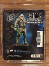 Batman Miniature Game: Oliver Queen Dark Knight Returns KST35DC129