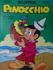 Super PINOCCHIO n°11 1976 ed. Metro [G.111]