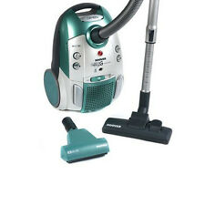 Hoover Turbo Power Cannister Eco G TTG1100 Vacuum Cleaner with Pet Tool
