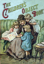 Print & Sell For Cash - ANTIQUE CHILDREN'S BOOK ILLUSTRATIONS Vol.2 - on DVD-Rom