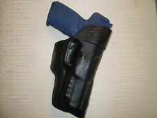 FNH FN 5.7  formed leather,owb belt holster