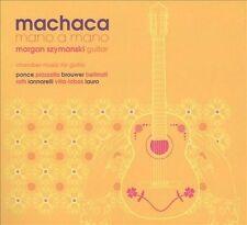 Machaca: Mano a Mano, New Music