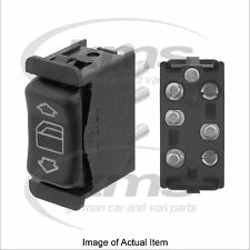ELECTRIC WINDOW SWITCH Mercedes Benz 500 Series Convertible 500SL R107 5.0L - 23