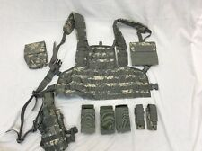 Eagle Industries RRV Assaulter's RACK UCP ACU ARMY Ranger CAG Bundle