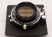 [Near Mint] Horseman Super Topcor 150mm F/5.6 Lens w/ SEIKO-SLV From Japan