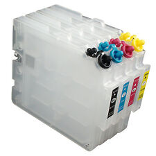 Ricoh GXE5500 GXE5550N GXE7700 GX2600 GX3300 refillable ink cartridge GC31