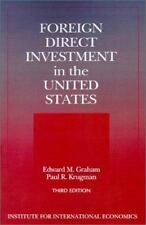 Foreign Direct Investment in the United States-ExLibrary