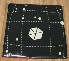EXO PLANET #2 The EXO'luXion 2015 CONCERT OFFICIAL GOODS NIGHTGLOW BANDANA NEW