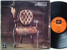 MASTER'S APPRENTICES Choice Cuts Lp AUSTRALIA PSYCH/PROG 71 OZ Masters VG-/VG