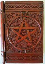 """Pentagram Tarot Box in """"Book Box"""" Style!"""