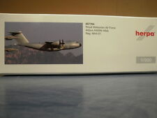 Herpa Wings 1:200 Airbus A400M Royal Malaysian Air Force