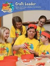 Vacation Bible School (VBS) 2016 Surf Shack Craft Leader : Catch the Wave of...