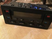 1999-2002 LAND ROVER DISCOVERY AC HEATER CLIMATE CONTROL UNIT OEM MF146430-6089