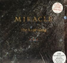 THE KANE GANG miracle KWLP7  A1/B1 1st press uk open shrinkwrap LP PS EX+/EX+