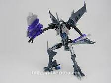 Transformers Prime RID Voyager Starscream MISB