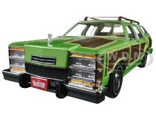 1979 TRUCKSTER WAGON QUEEN NATIONAL LAMPOON'S VACATION 1/18 BY GREENLIGHT 19013