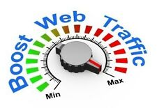 Unlimited Social Web Traffic