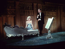 Marilyn Monroe and Yves Montand UNSIGNED photo - C1088 - Let's Make Love