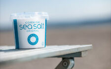 CORNISH SEA SALT BY THE CORNISH SEA SALT CO....CATERERS 500g TUB