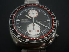 VINTAGE SEIKO UFO CHRONOGRAPH 6138 - 0011 IN STUNNING CONDITION