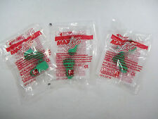 3 Packs Max Lite Ear Plug Noise Protection Ear Plug Needs New in Pack Free Ship