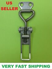 Baby Safety Toggle Latch / Lock Small size (Adjustable type), Stainless Steel