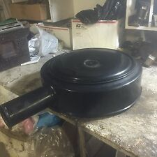 1950'S RAT ROD CHRYSLER GM FORD OTHER MYSTERY OIL BATH AIR CLEANER ROCK SOLID