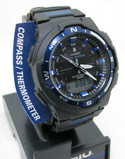 CASIO SGW500H-2B MENS TWIN SENSOR 100M DIGITAL SPORTS WATCH WRISTWATCH