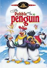 Pebble and the Penguin New DVD Region 4