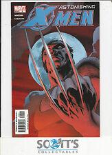 Astonishing X-Men  #8   NM