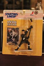 1996 MIKE MODANO Starting Lineup Sports Figurine - Dallas Stars