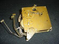 Seth Thomas A403-012 8010 Westminster Clock Movement for Parts Repair Work E177